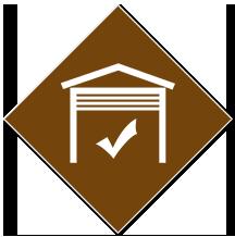Storage Tips Icon